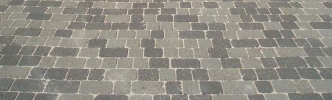 BLOCK PAVING RESTORATION