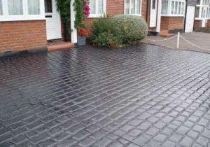 Imprinted-Concrete-Sealing