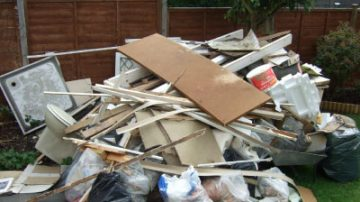 House and Property Clearance