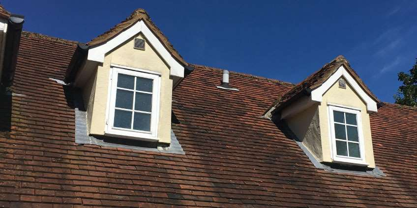 Roof Cleaning Amp Moss Removal In Brentwood Amp Chelmsford In