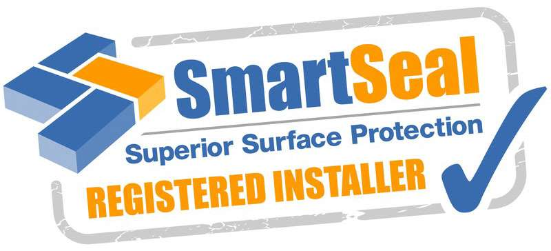 smartseal registered installer